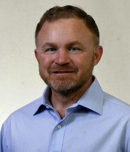Joe Pongrantz